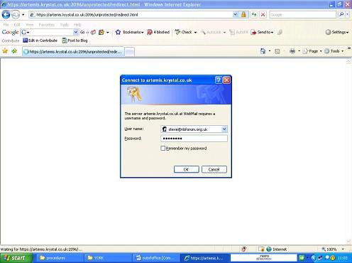 webmail 1